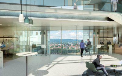 Smarte bygg – hva vil det si for kontorene?