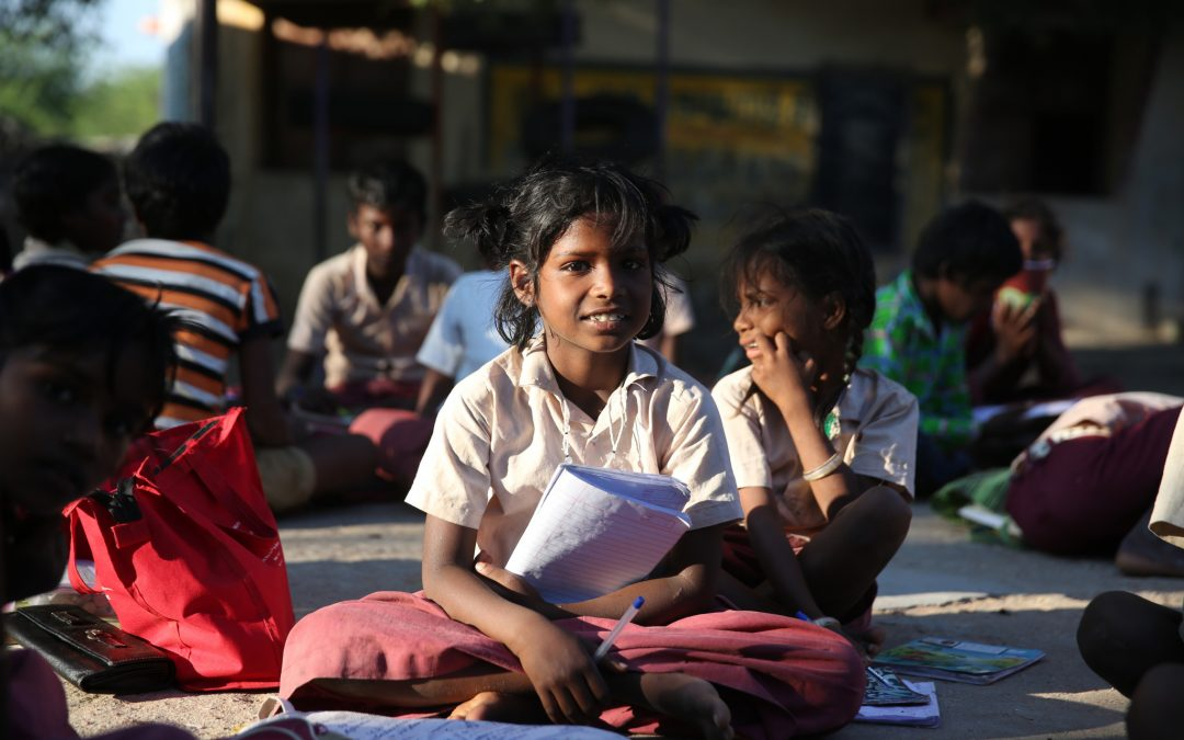 Nytt liv i de NCC-sponsede byene Rendari og Bhaisana
