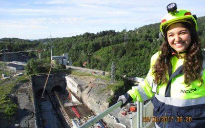 Dødskult å jobbe med tunnel, vei og betong
