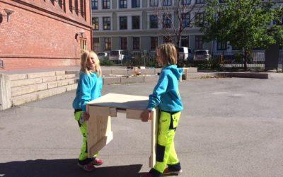 Torsdag 18. august – Oslo