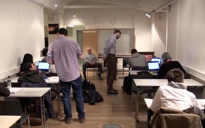 Webmatte.no gir nye muligheter for matematikk-læring