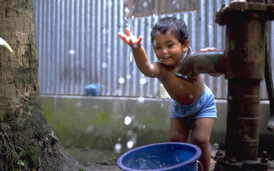NCCs juledonasjon 2017: Møt Unicef i Øst-Timor