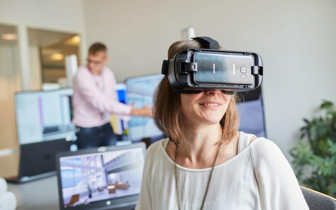 VR-briller gir en ny dimensjon i innsamlingen av tilbakemelding fra kunder