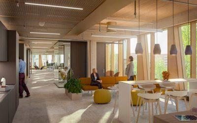 Kontormarkedet i Oslo er i endring – slik møter vi fremtiden