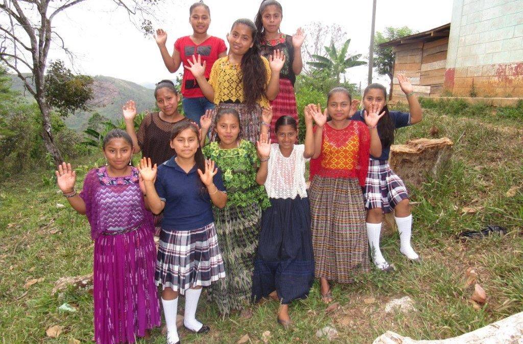 NCCs juledonasjon 2017: Møt Plan i Guatemala