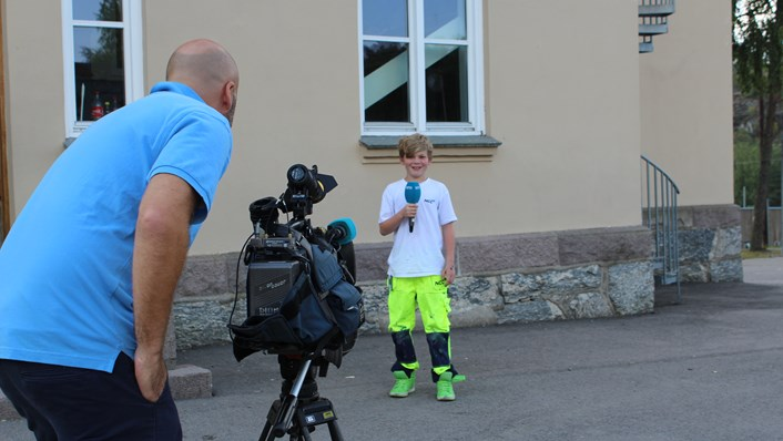 Torsdag 7 august 2014 – Oslo
